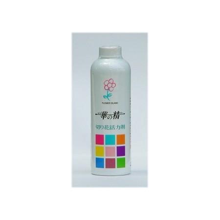 花資材 道具 切花栄養剤 促進剤 華の精 倉庫 500ml 取寄 安値 01 パレス化学