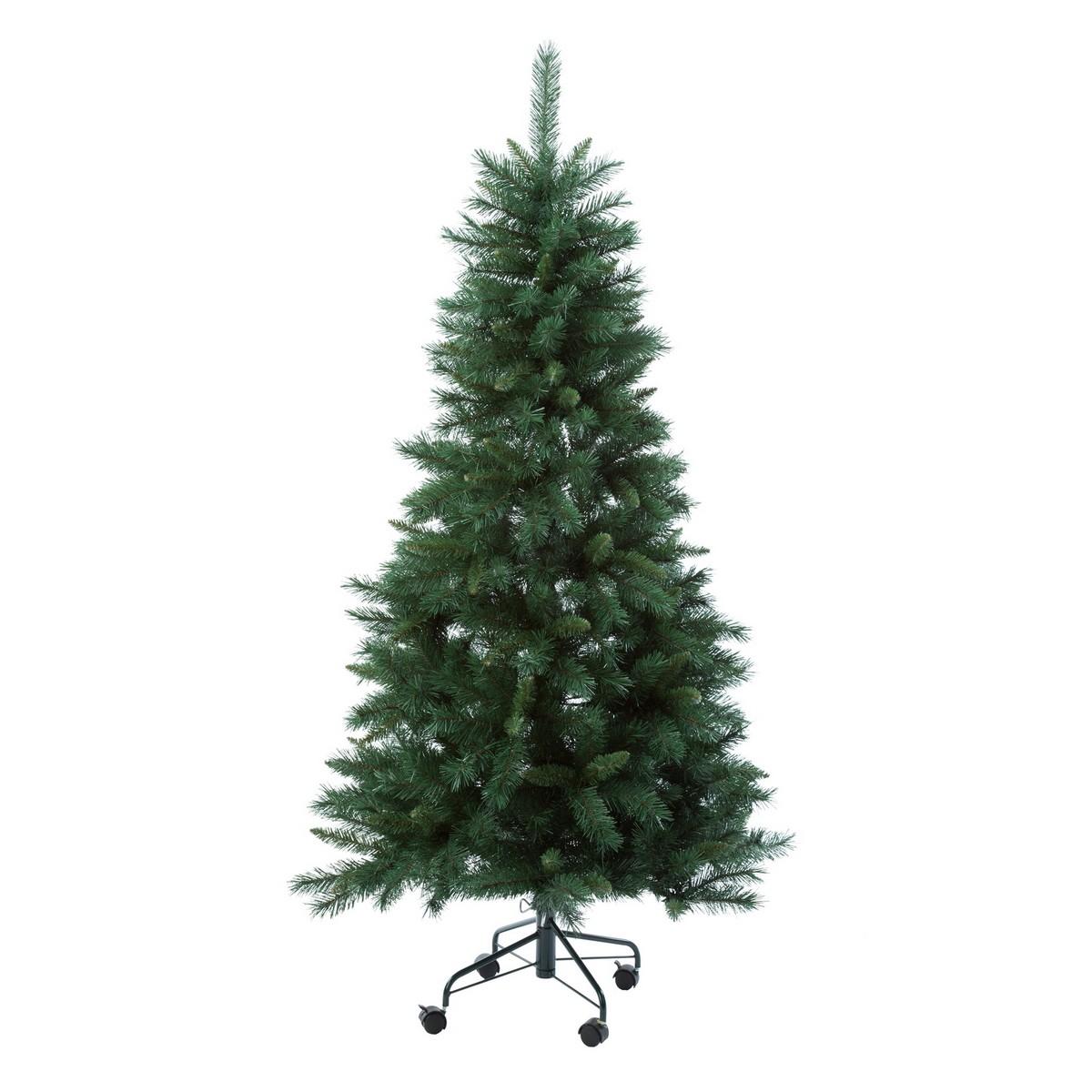 大特価◎【造花】YDM/5.0M ツリー /CA-302【01】【取寄】《 店舗ディスプレイ クリスマス飾り クリスマスツリー 》