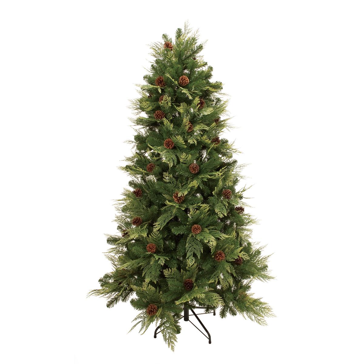 東京堂/レボストコーンツリー /XV003841【01】【取寄】《 店舗ディスプレイ クリスマス飾り クリスマスツリー 》