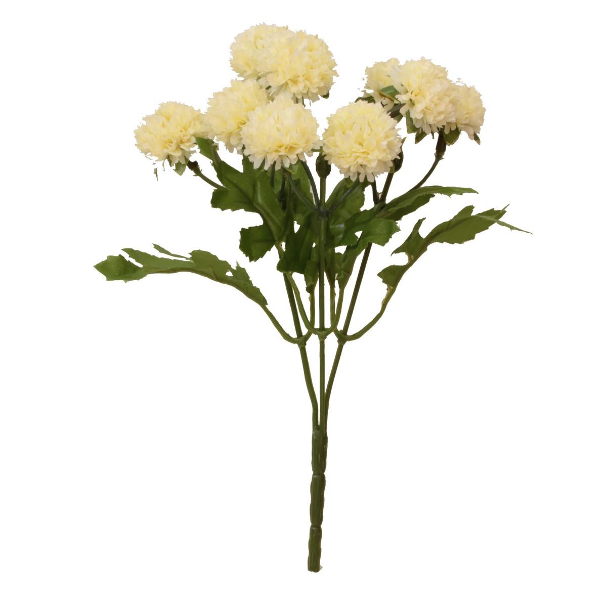 公式サイト 【造花】パレ/マムブッシュ クリーム 造花/P-8282-10 》【01】【取寄】[24本]《 造花(アーティフィシャルフラワー) 造花 花材「か行」 キク(菊)・ピンポンマム 》, BELMANI -ベルト、革小物の専門店-:10908f92 --- business.personalco5.dominiotemporario.com