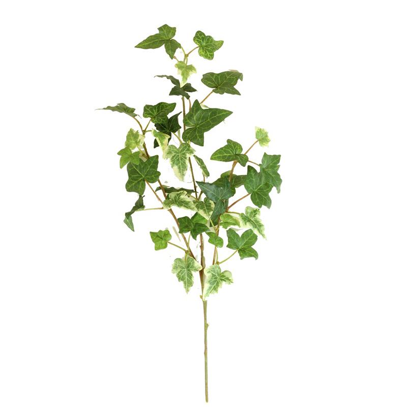 【造花】パレ/ボストンアイビースプレイ グリーン/P-8268-16【01】【取寄】[24本]《 造花(アーティフィシャルフラワー) 造花葉物、フェイクグリーン アイビー 》