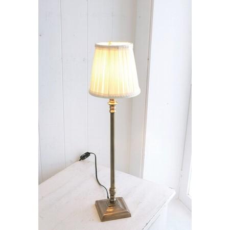 COVENT/ブラス・シェードランプ /FO-05【07】【07】【取寄】《 店舗ディスプレイ インテリア ランプ・ライト 》
