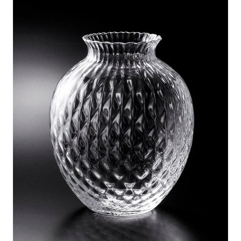 好きに LEO/フラワーベース 花器・花瓶/F-2375 》【01】【取寄】《 花器、リース ガラス花器 花器・花瓶 ガラス花器 》, カネマサ金物:f1b4731d --- breathoflove.se