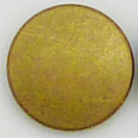 手芸用品 ソーイング資材 ボタン 手作り 材料 定価の67%OFF NBK 限定特価 強力ホックボタン 100組 AG アンティークゴールド F12-4-100 取寄 07 15mm
