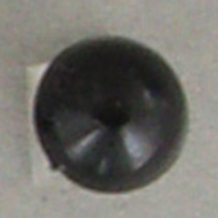 手芸用品 クラフト 目玉ボタン 手作り 材料 NBK 差し込み型目玉釦 卓越 黒 1000個 10mm 新着セール ボタン CE410-1000 取寄 07