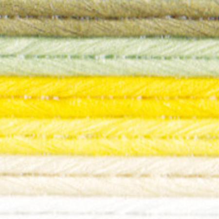 NBK/クラフトテープ 12芯 15mm×400m 菜の花畑/KS412-221【01】【取寄】