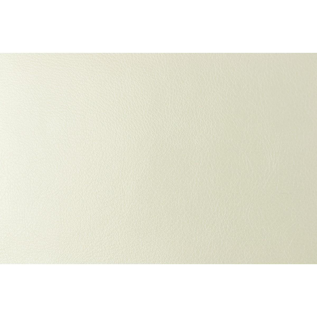 バッグ用レザーsolid 原反 巾100cm パール/NBL2350R-1【01】【取寄】[10m]《 手芸用品 生地・芯地 合皮 》