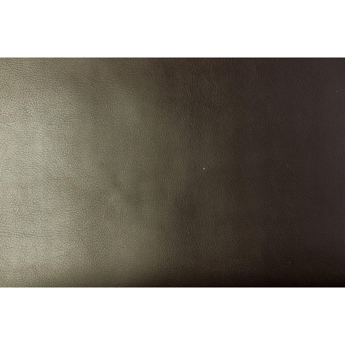 バッグ用レザーsolid 原反 巾100cm ダークブラウン/NBL2350R-105【01】【取寄】[10m]