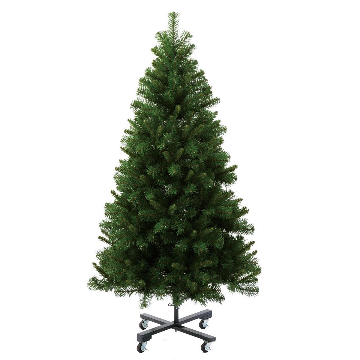 【造花】YDM/180cm イージーツリー/CAA-155【01】【取寄】《 店舗ディスプレイ クリスマス飾り クリスマスツリー 》