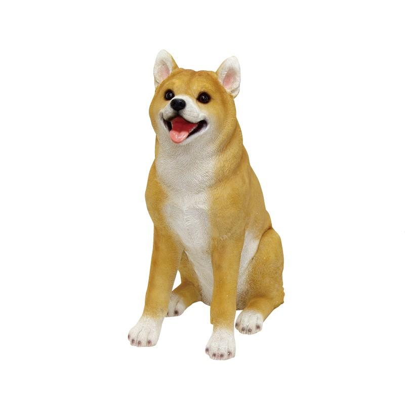 丸和貿易/チアフルフレンズ 柴犬のソラ /100379300【01】【取寄】