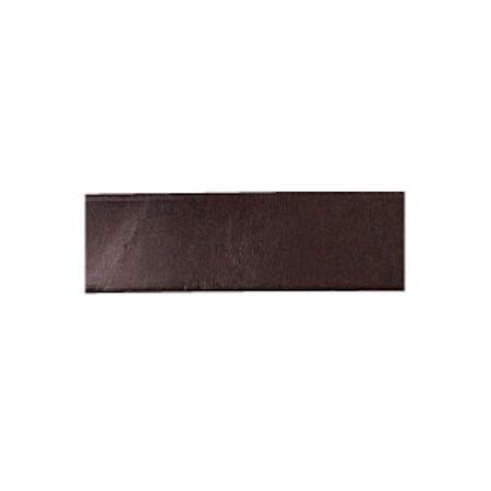 NBK/本革テープ 25mm×10m こげ茶/MTLS1025-4【01】【取寄】《 手芸用品 レース・リボン・テープ・コード テープ・コード 》