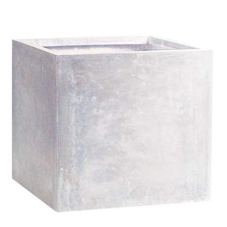 【直送】クレイ/TERRA-MENT_Cube 43 WHITE/910-103-101 ※返品・代引・キャンセル不可【01】