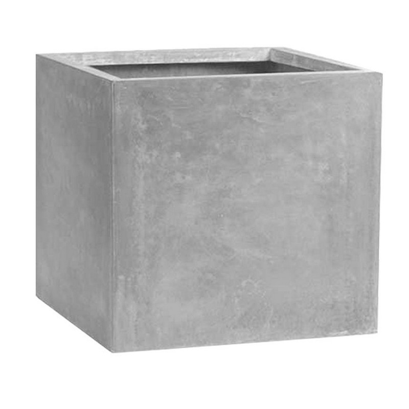 【直送】クレイ/TERRA-MENT_Cube 52 LIGHT GRAY/910-104-181【01】