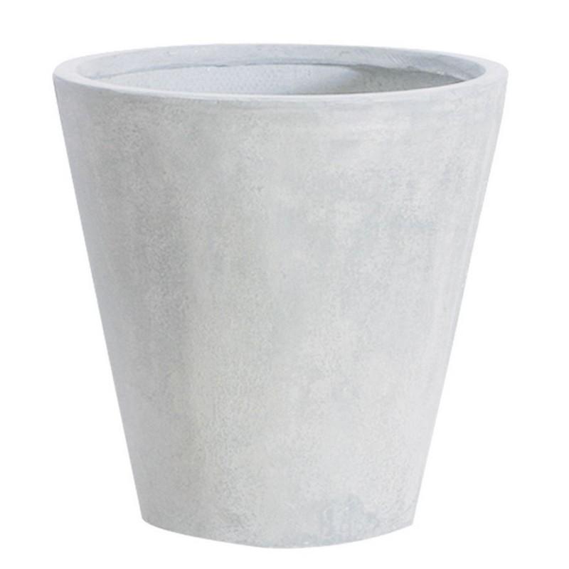クレイ/TERRA-MENT_Round 53 WHITE/910-224-101【01】【取寄】《 店舗ディスプレイ 家具・収納 その他 》