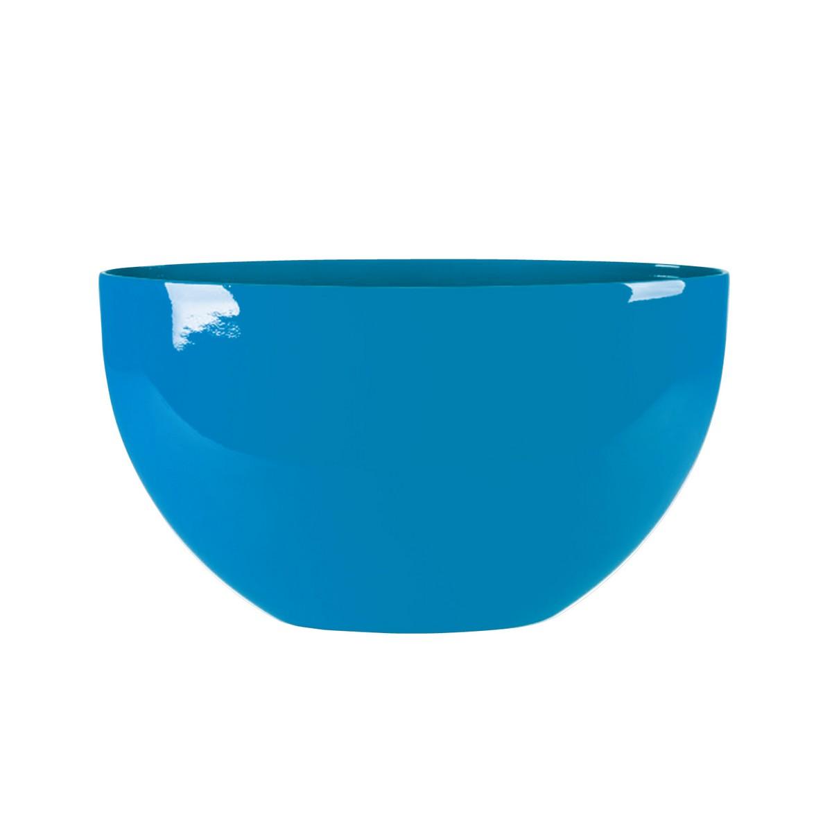 【直送】ヴォーグプランター ブルー/182-49-66 ※返品・代引・キャンセル不可【01】