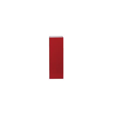 【直送】ヴォーグ2WAYスタンドS レッド/182-67-8 ※返品・代引・キャンセル不可【01】