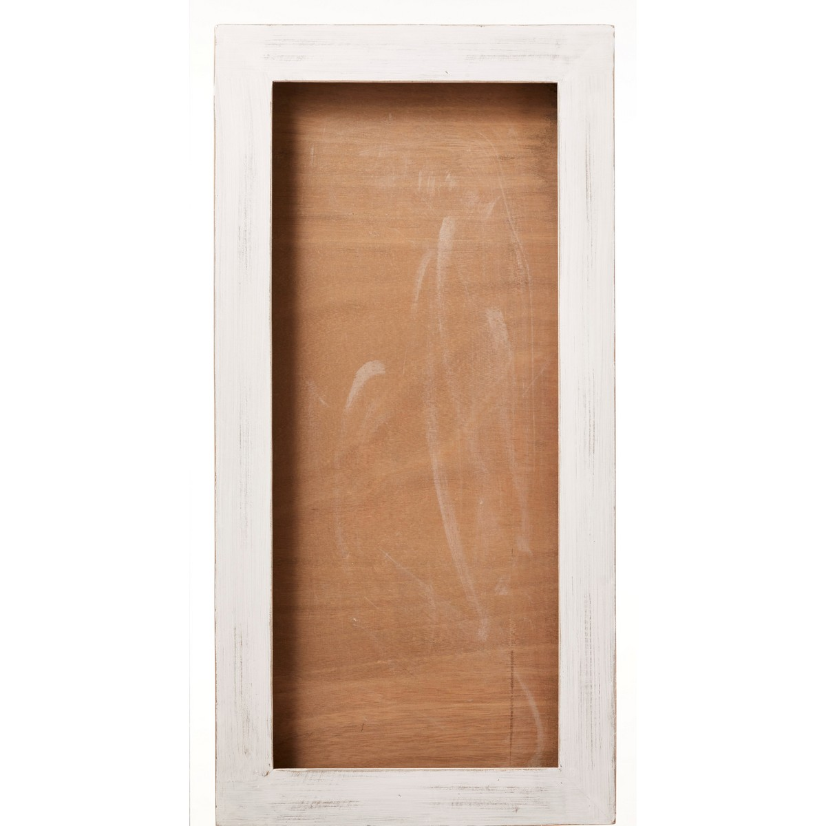 クレイ/Natural wood frame XL 88L44W6H WHITE/680-038-102【01】【取寄】