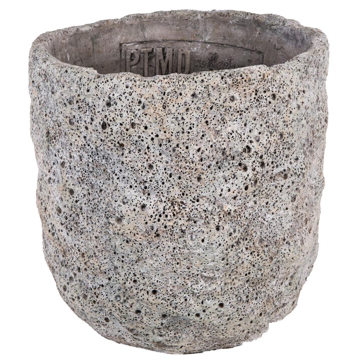 PTMD/Moonrock cement pot/656139【01】【取寄】