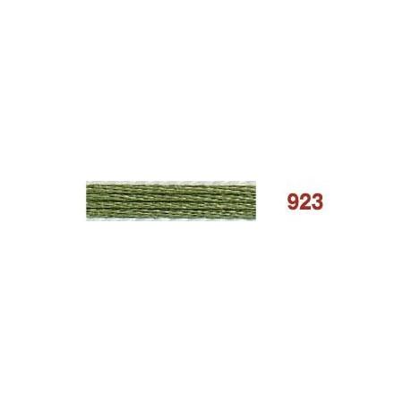 コスモ刺しゅう糸 #25(6本)/CS25-923-BOX【01】【取寄】