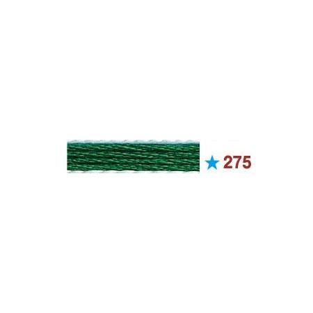 刺しゅう糸 #5 (バラ)/CS5-275【01】【取寄】