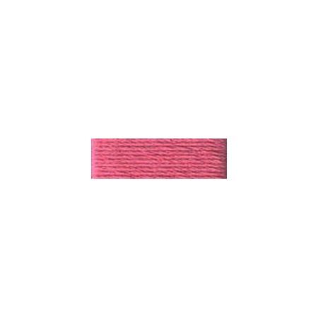 DMC刺しゅう糸 #25 バラ/DMC25-335【01】【取寄】