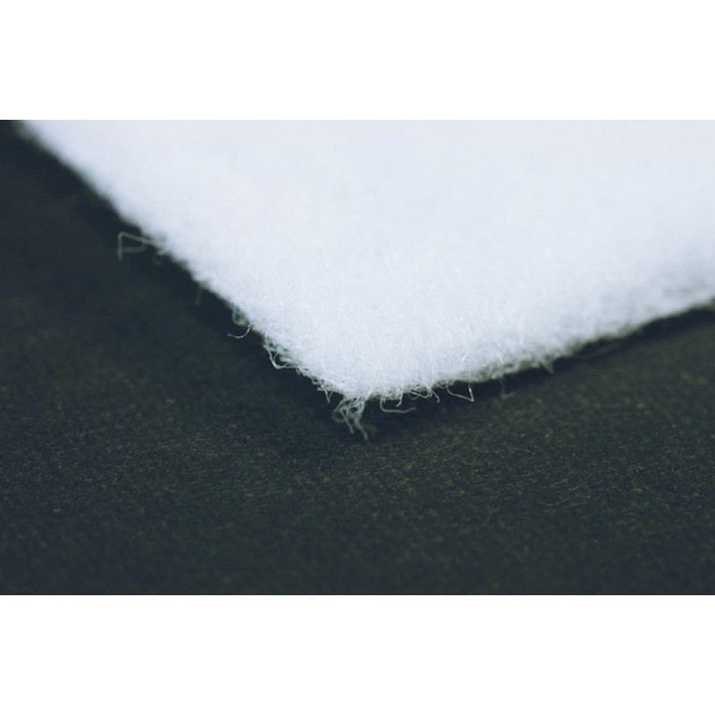 【直送】キルト綿 広幅 125cm×20m巻/KSP120-NM ※返品・代引不可【01】【取寄】《 手芸用品 生地・芯地 キルト綿 》