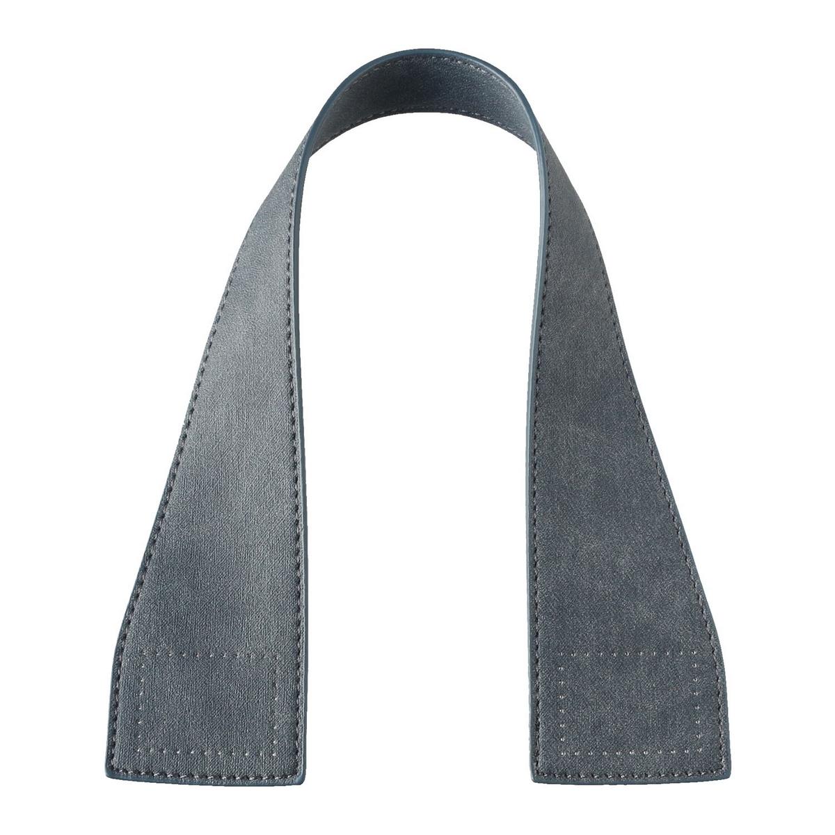 手芸用品 持ち手 金具 手作り 日本最大級の品揃え 材料 NBK デニム調ハンドル 取寄 MAW44-DI 01 ダ-クインディゴ 海外並行輸入正規品