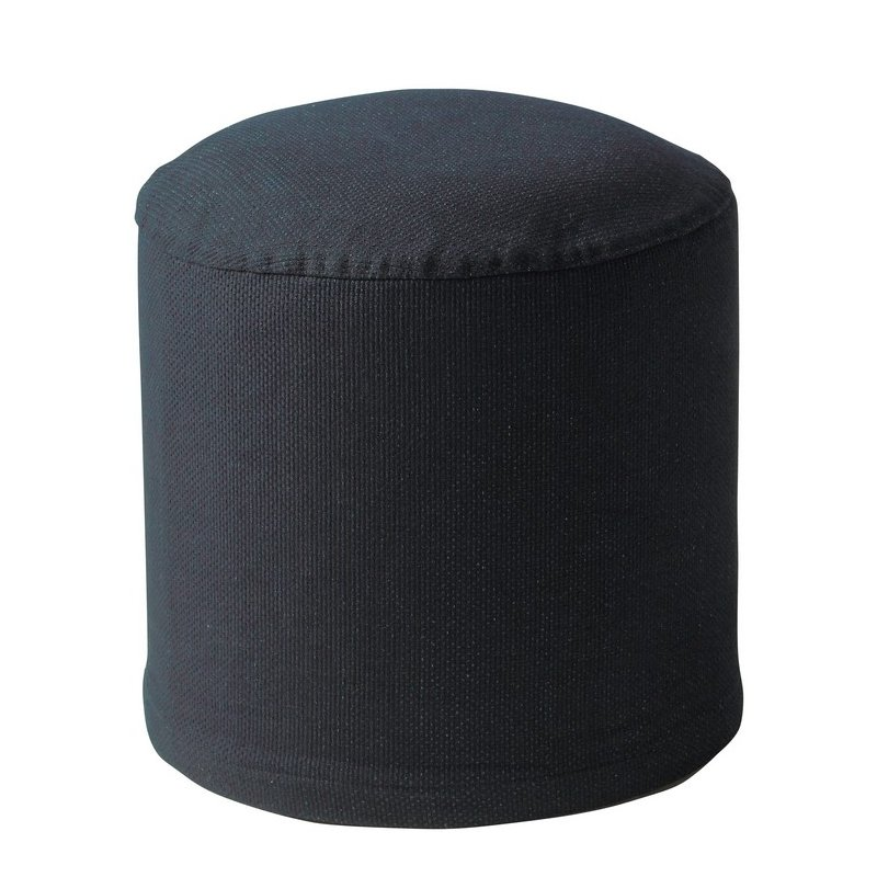 ペガサスキャンドル/pouffe(プフ)「DENIM(デニム)」L/08755600【01】【取寄】《 店舗ディスプレイ 家具・収納 椅子・スツール 》