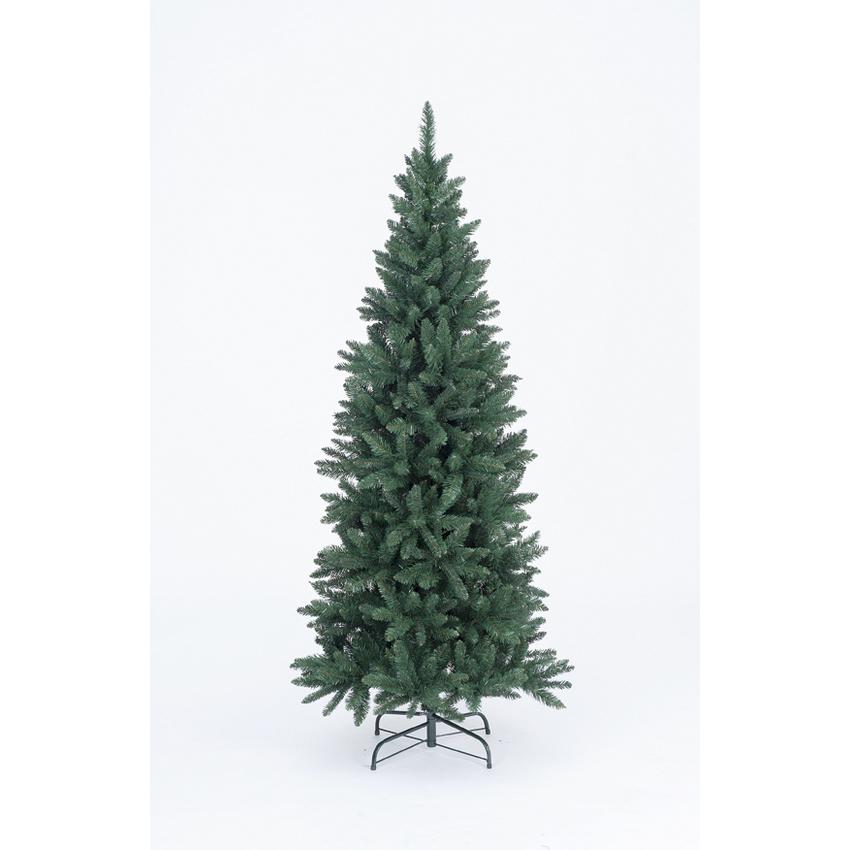 【造花】アスカ/スリムパインツリー/AX69364【01】【取寄】《 店舗ディスプレイ クリスマス飾り クリスマスツリー 》