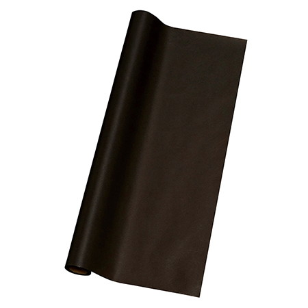 東京リボン/カラークラフト 60cm×約12kg 17 ブラック/66001-17【01】【01】【取寄】