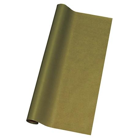 東京リボン/カラークラフト 60cm×約12kg 50オリーブグリーン/66001-50【01】【01】【取寄】