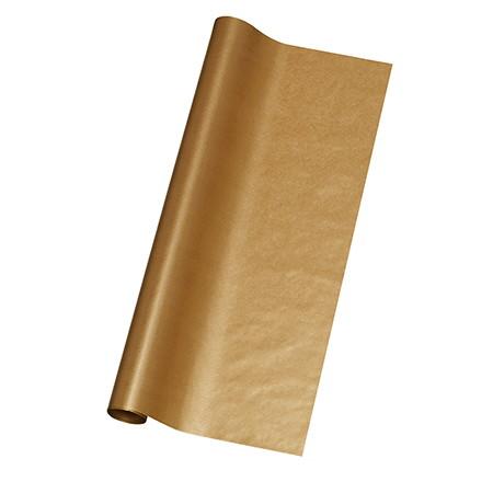 東京リボン/メタリッククラフト 60cm×約12kg 1 ゴールド/66004-1【01】【01】【取寄】