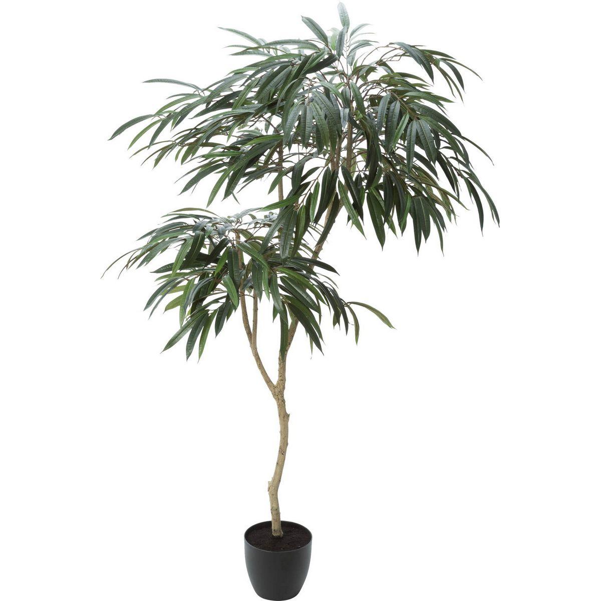 【直送】【人工観葉植物】YDM/ショウナンゴム グリーン/GLP-1516-GR ※返品・代引不可【01】