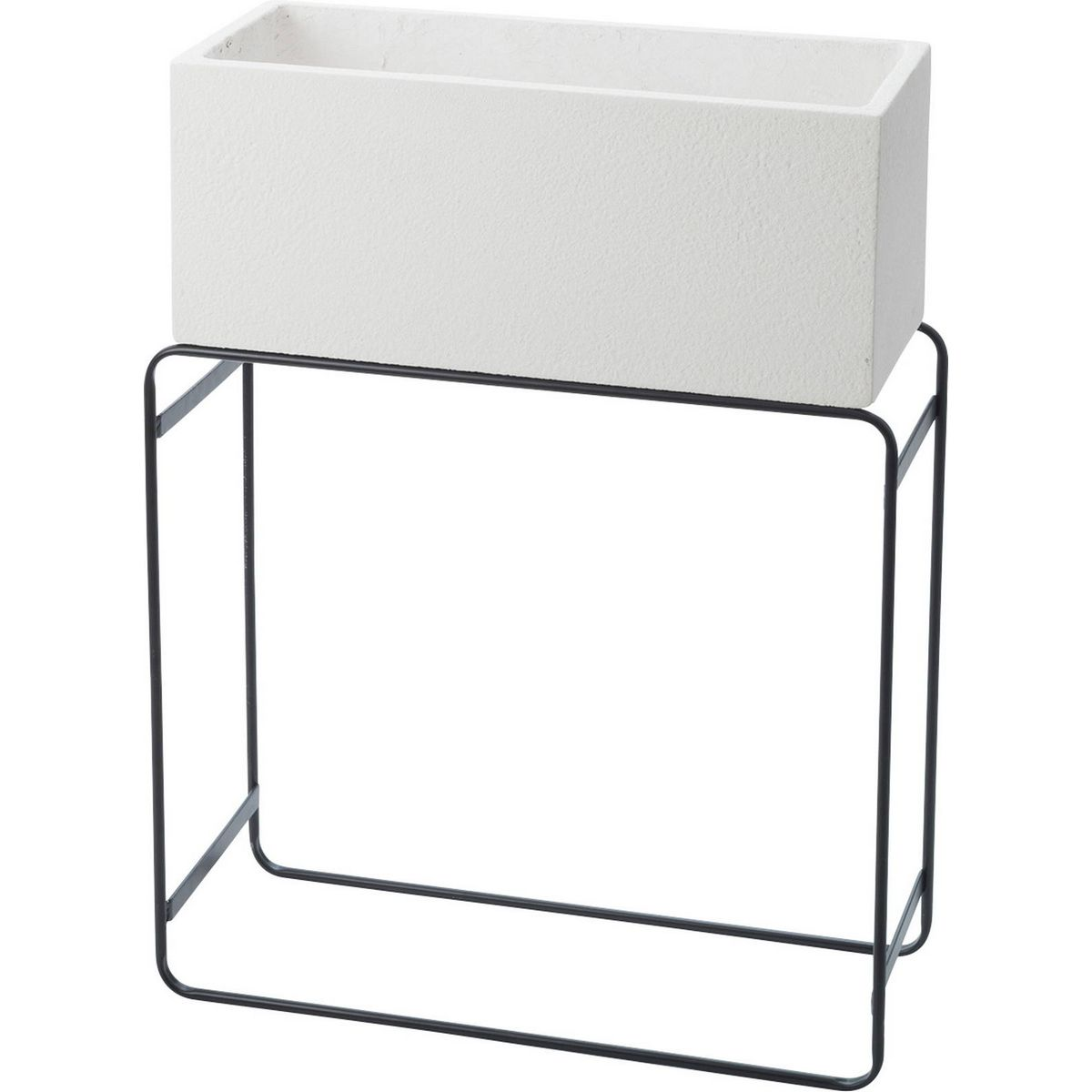 YDM/STAND PLANTER MID/PED-0058【01】【取寄】