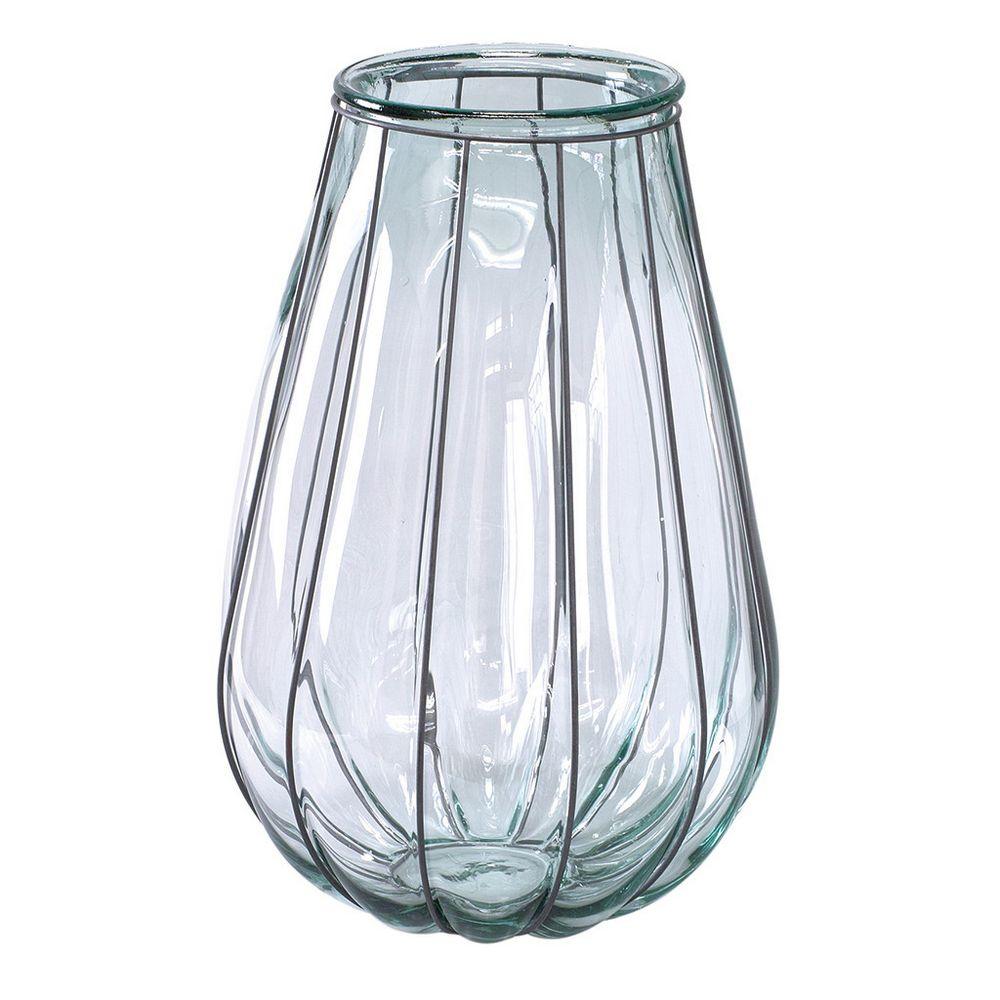 SPICE/VALENCIA リサイクルガラス VEINTITRES クリア/VGGN1230【01】【取寄】