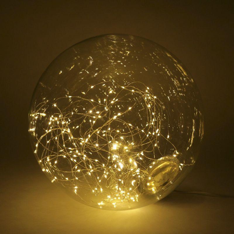 Benny's/LEDグラスボールライト/GKL-3【01】【取寄】