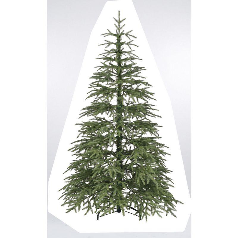 【造花】アスカ/パインツリー/AX69629【01】【取寄】《 店舗ディスプレイ クリスマス飾り クリスマスツリー 》
