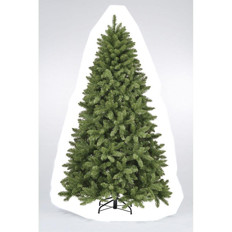 【造花】アスカ/ミックスパインツリー/AX69633【01】【取寄】《 店舗ディスプレイ クリスマス飾り クリスマスツリー 》