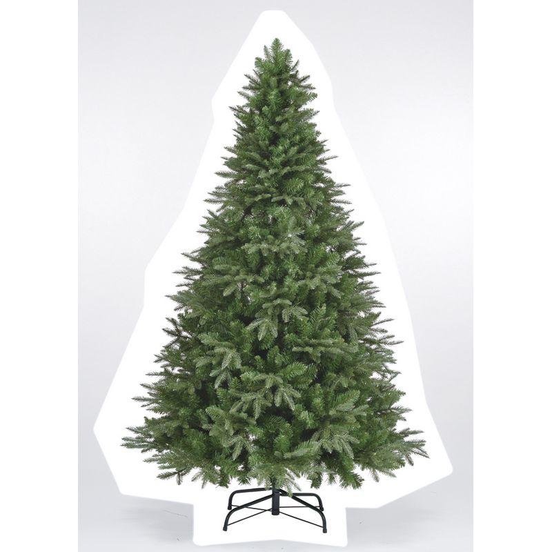 【造花】アスカ/ミックスパインツリー/AX69626【01】【取寄】《 店舗ディスプレイ クリスマス飾り クリスマスツリー 》