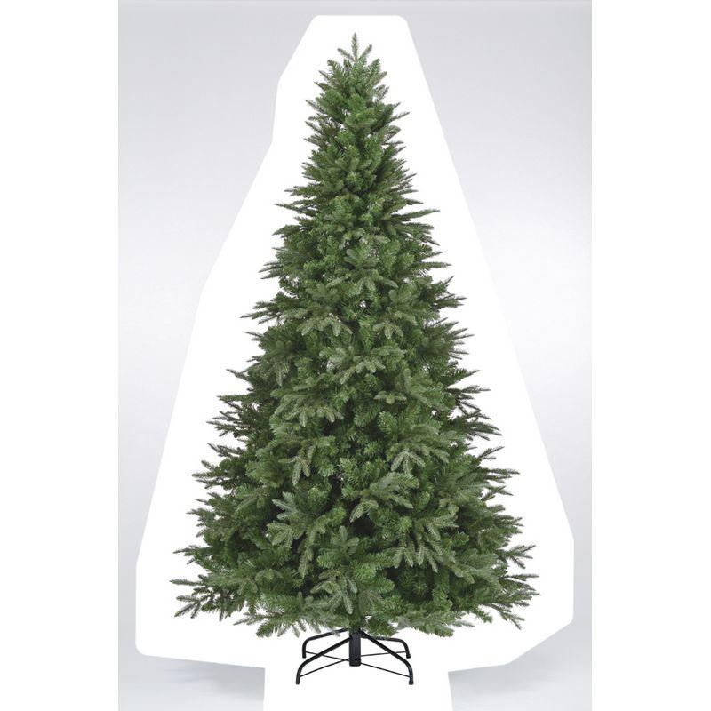 【造花】アスカ/ミックスパインツリー/AX69631【01】【取寄】《 店舗ディスプレイ クリスマス飾り クリスマスツリー 》