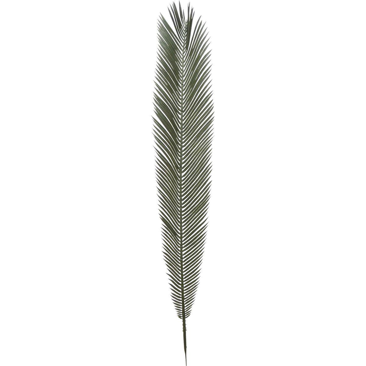 【造花】別)ソテツ 110cm MOI-103/194-103-0【01】【取寄】[48本]