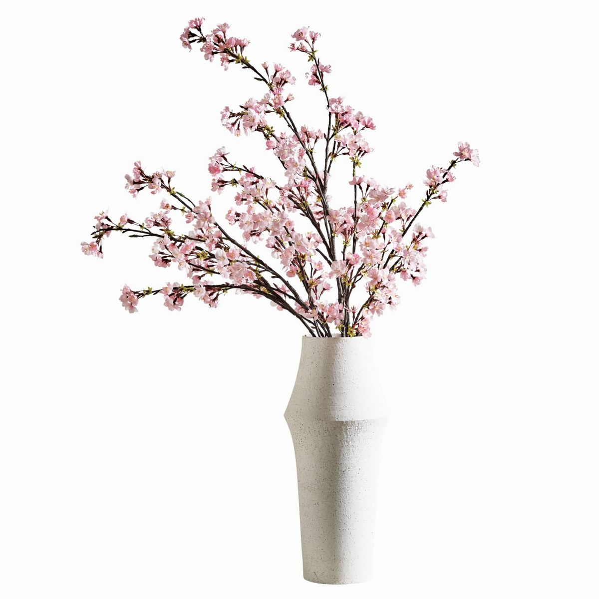 【造花】東京堂/桜と器のセットL/ZA003820【01】【取寄】