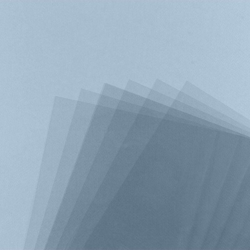 HEIKO/OPPフィルムシート #40 500×600mm 1000枚入り/006777363【01】【取寄】