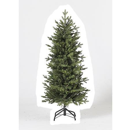 【造花】アスカ/ミックスパインスリムツリー/AX68363【01】【取寄】《 店舗ディスプレイ クリスマス飾り クリスマスツリー 》