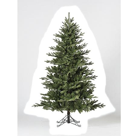 【直送】【造花】アスカ/ミックスパインツリー/AX68368※返品・代引不可【01】《 店舗ディスプレイ クリスマス飾り クリスマスツリー 》