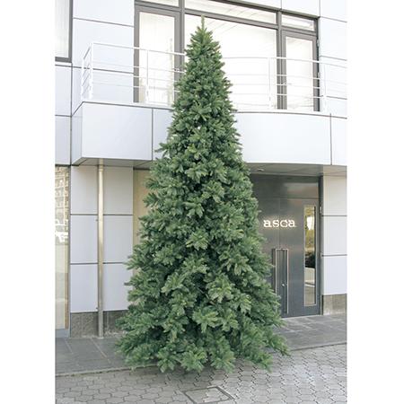 【直送】【造花】アスカ/ジャンボグリーンツリー/AX65355※返品・代引不可【01】《 店舗ディスプレイ クリスマス飾り クリスマスツリー 》