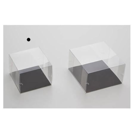 ラッピング用品 梱包資材 ラッピング箱 梱包箱 クリアケース ボックス 手作り お得なキャンペーンを実施中 clear 15.511.5H 即日 期間限定で特別価格 860-810-000 クレイ 材料 case