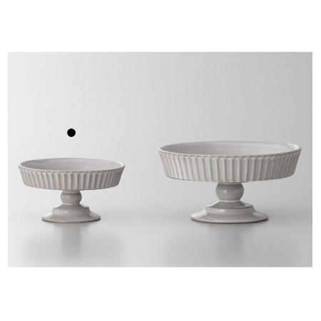 期間限定 花器 リース 花瓶 陶器花器 即日 クレイ French 人気急上昇 3 Antique 120-725-180 13.5φ7H