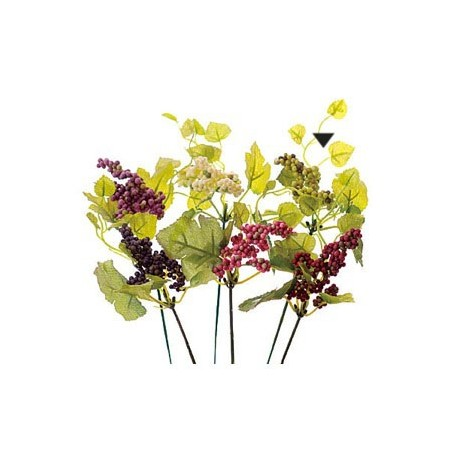 造花 実 新作からSALEアイテム等お得な商品満載 フェイクフルーツ ベリー インテリア ブーケ パーツ 即日 ベリーピック 手作り VFG-5121 ツートンGR 65-512129-0造花 材料 トラスト 造花実物 アーティフィシャルフラワー