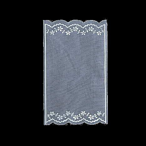 青山リボン/ファブリックギフトパックオーガンジー(袋ノミ) #001/30-7427-1【01】【01】【取寄】